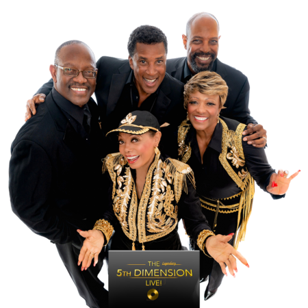The5thdimension - Group Photo - PNG